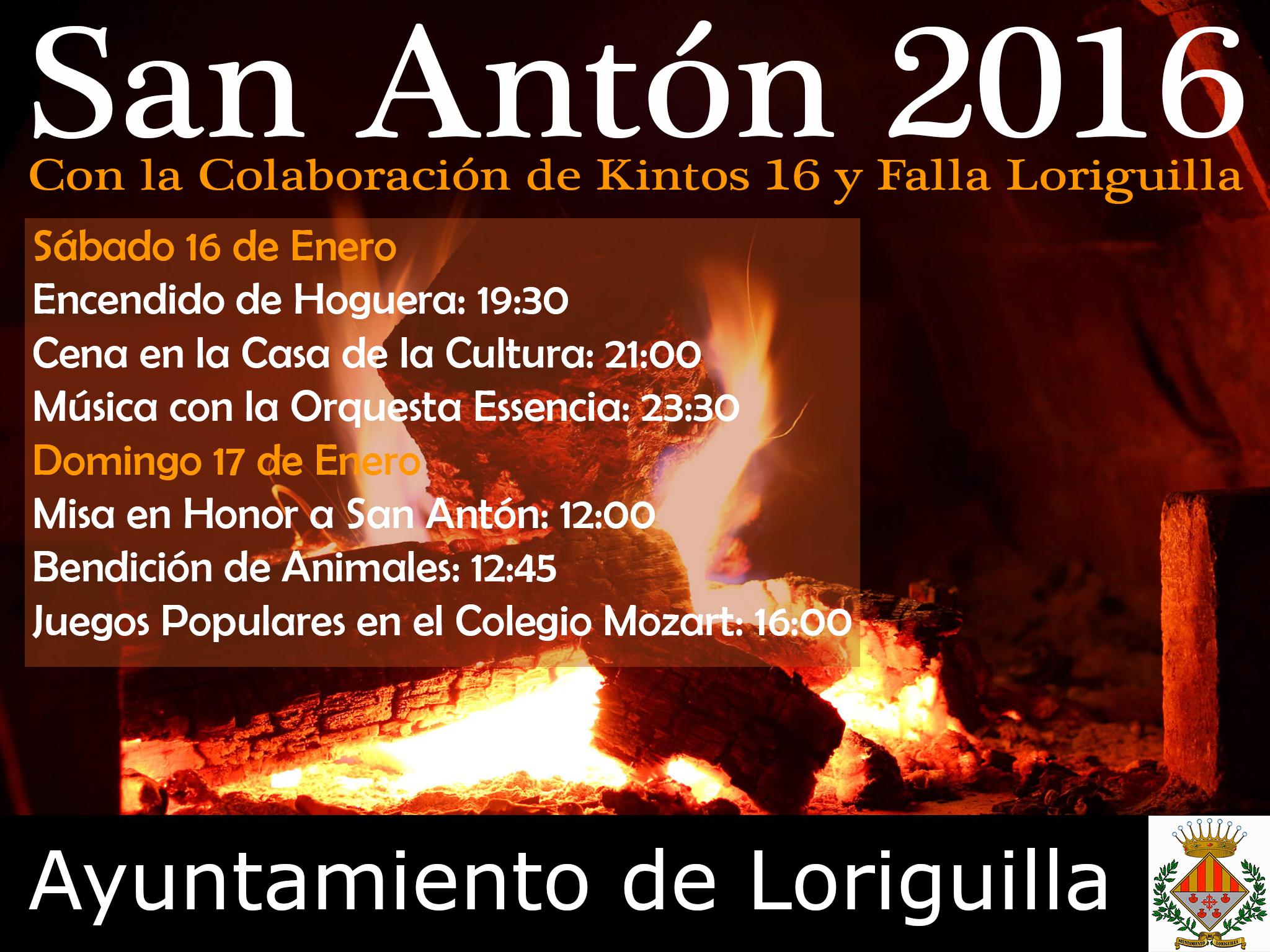 San Anton 2016