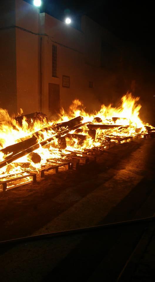 Loriguilla celebra la festividad de San Antonio 2016 con una gran participación