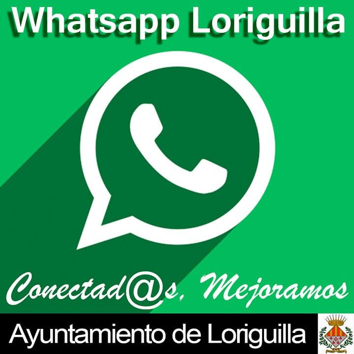 Whatsapp Loriguilla