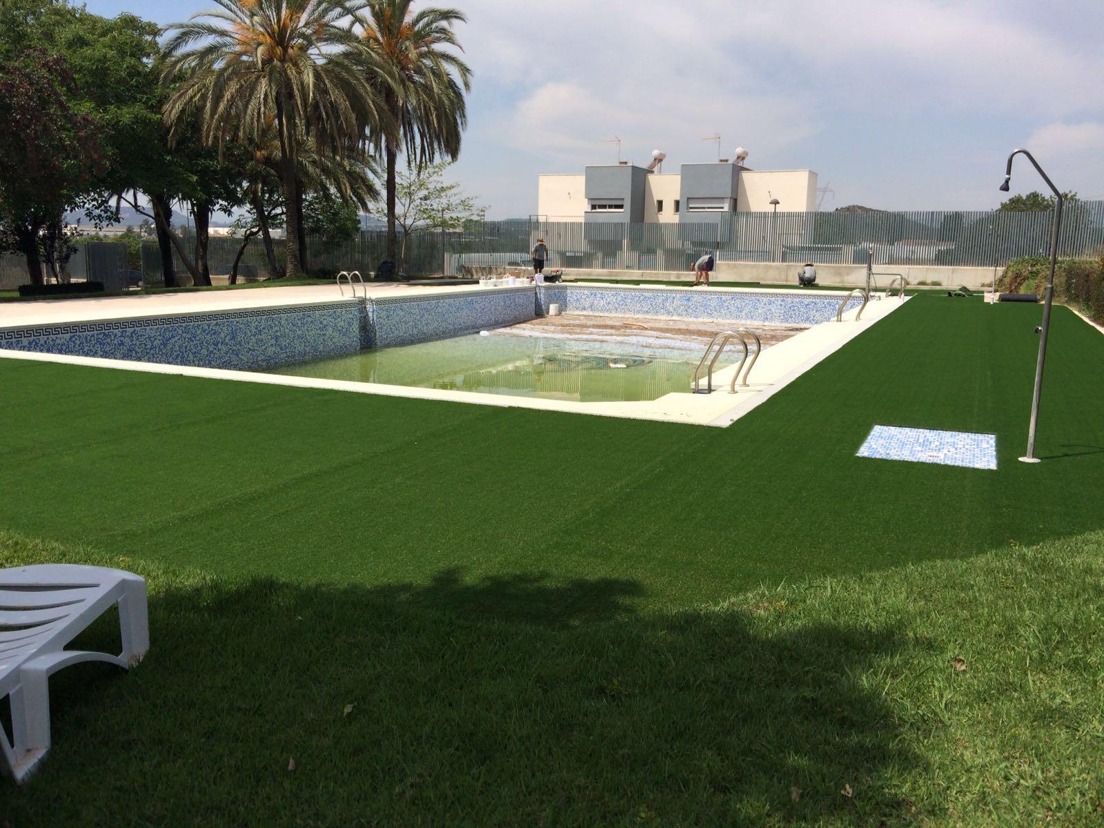 La Piscina Municipal de Loriguilla abre el próximo 18 de junio de 2016 con mejoras en sus instalaciones