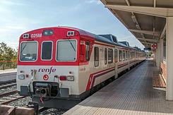 Loriguilla volverá a estar conectada con la Estación del Norte de Valencia a través de la línea C-3
