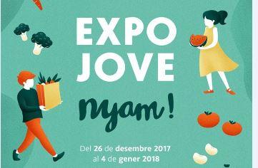 Último día para apuntarse a la excursión a Expojove
