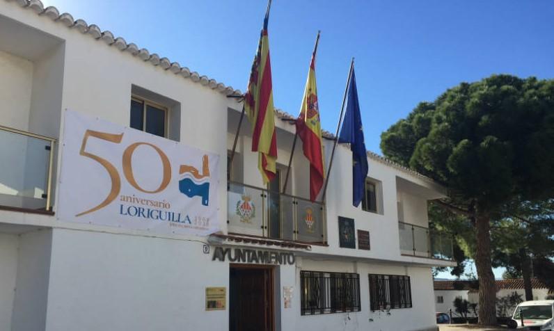 Comienzan los preparativos para conmemorar el 50 aniversario del traslado de Loriguilla