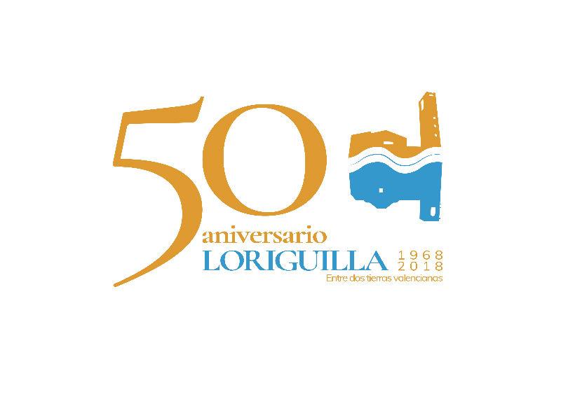 El Ayuntamiento de Loriguilla iniciará los actos de conmemoración del 50 aniversario el 24 de marzo