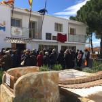 Primer acto de conmemoración del 50 aniversario de Loriguilla