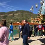 Procesión de la Virgen de la Soledad y San Juan Bautista, patrones de Loriguilla