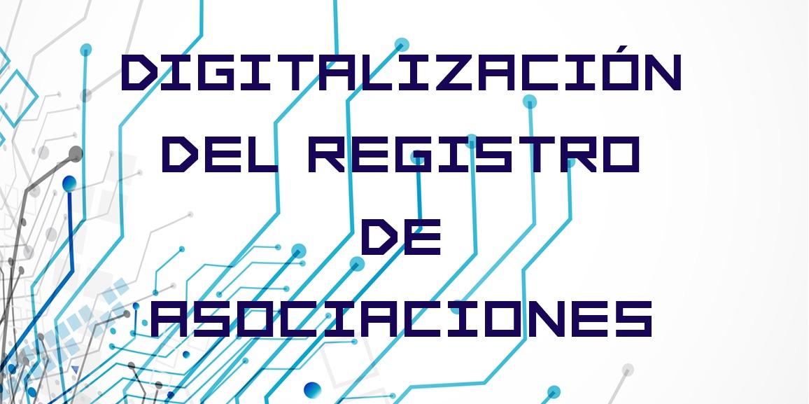El Ayuntamiento de Loriguilla inicia un proceso de digitalización del Registro Municipal de Asociaciones