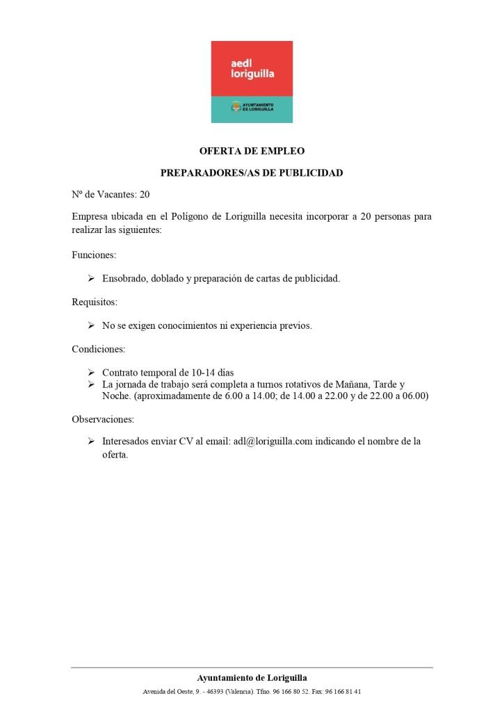 Oferta de empleo preparadores publicidad_page-0001