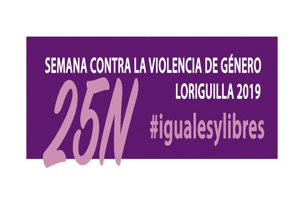Programa de actos para celebrar el Día Internacional de la Eliminación de la Violencia contra la Mujer