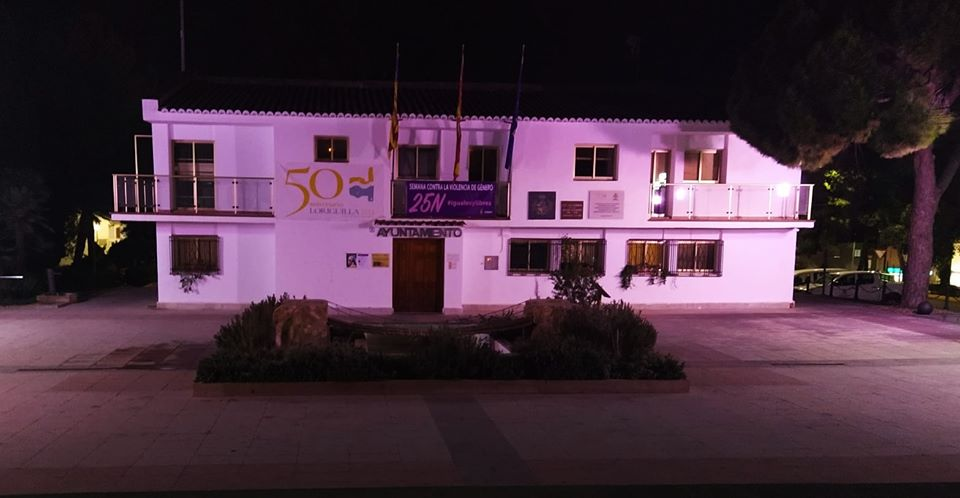 Loriguilla instalará mañana un «punto violeta» en el mercado municipal