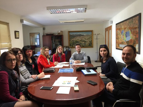Loriguilla refuerza sus servicios sociales con el Equipo Social de Base de la Mancomunitat Camp de Túria