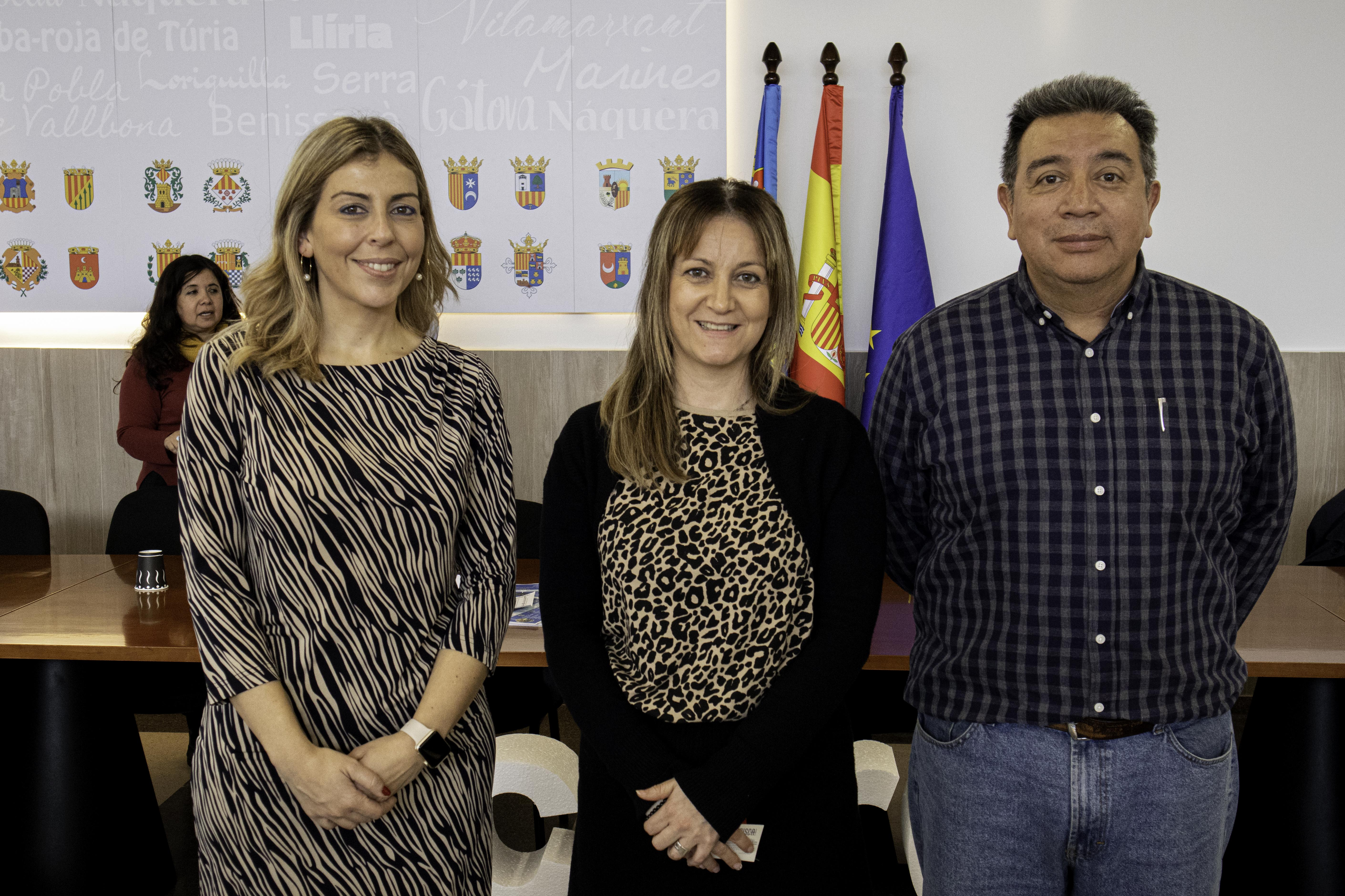 En marcha el proyecto «Fent Territori: EMP 4.0» para fomentar la empleabilidad en la comarca