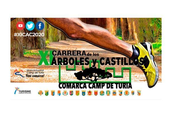 Loriguilla abrirá la Carrera de los Árboles y Castillos 2020
