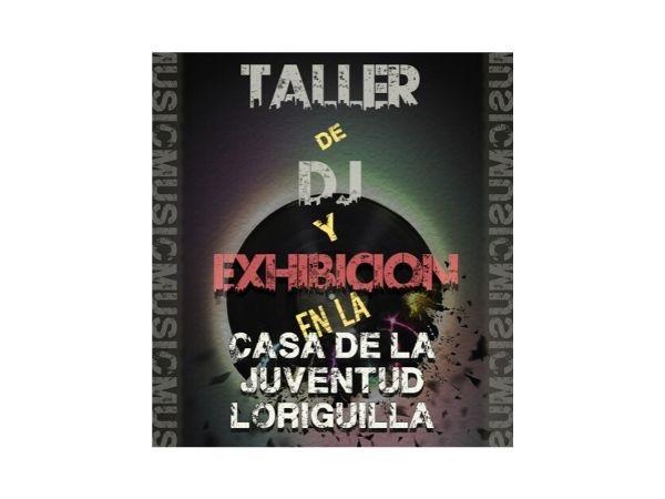 La Casa de la Juventud organiza un taller de DJ con exhibición el 8 de febrero