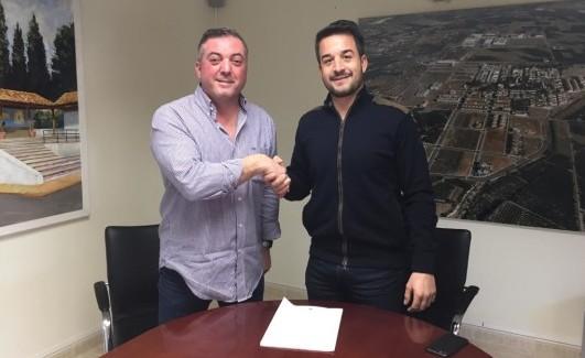 El Ayuntamiento de Loriguilla firma un contrato de prestación de servicios con la Sociedad Musical San Juan Bautista por cuatro años