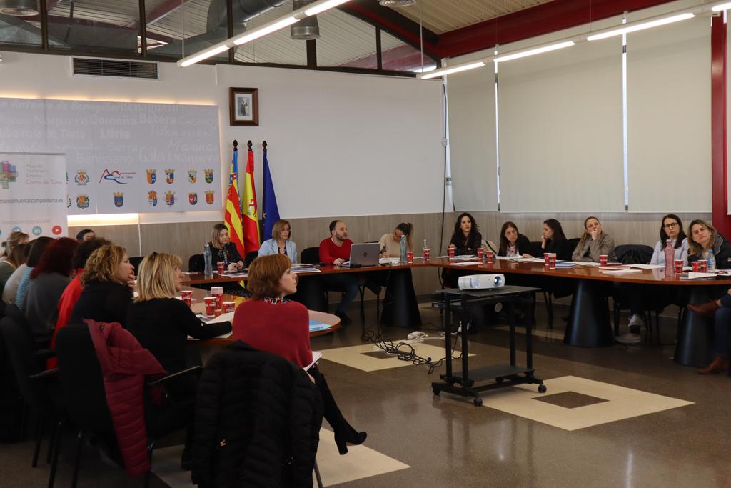 Prisma implantará dos nuevos programas de salud mental en La Pobla de Vallbona y Riba-roja de Túria