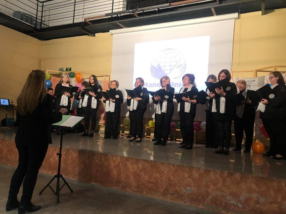 Loriguilla celebra la benéfica Cena del Hambre