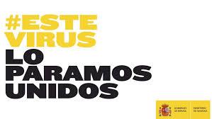 COMUNICADO: Actualización Medidas y Pautas contra el coronavirus