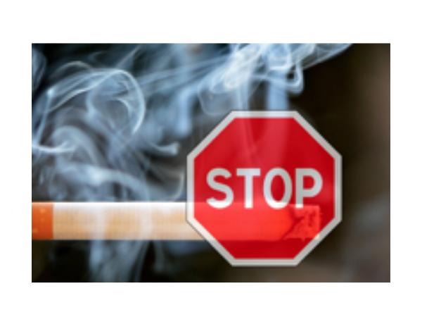 La UPCCA alerta de que la adicción al tabaco aumenta el riesgo de coronavirus