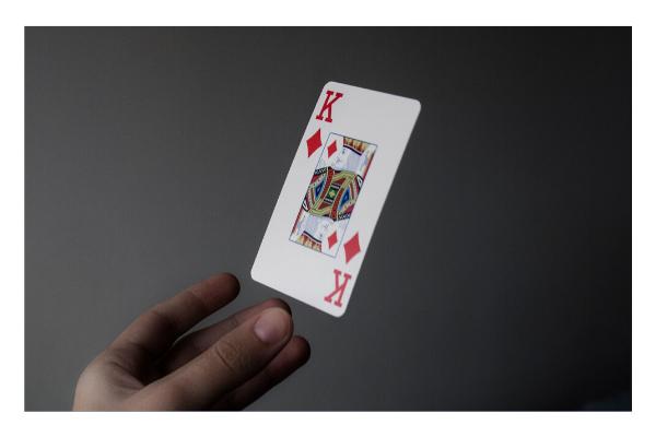 La UPCCA destaca la nueva ley del juego para combatir la ludopatía