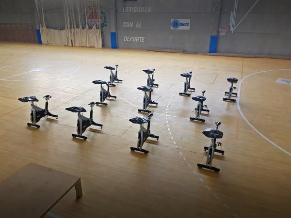 El Pabellón municipal reabrirá el gimnasio y recuperará las clases colectivas con el pase a la fase 3