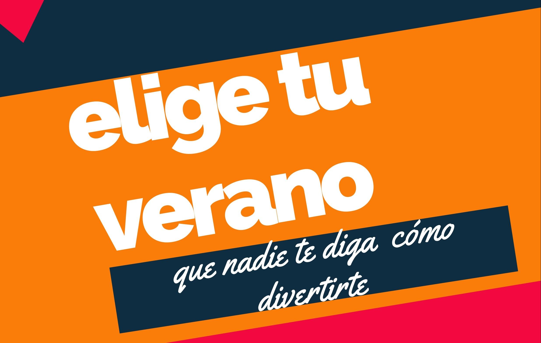 «Elige tu verano», lema de agosto de la UPCCA