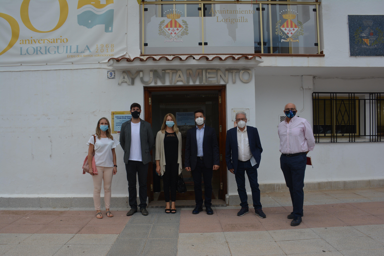 El Ayuntamiento de Loriguilla exige que se restablezca el servicio médico presencial en el municipio