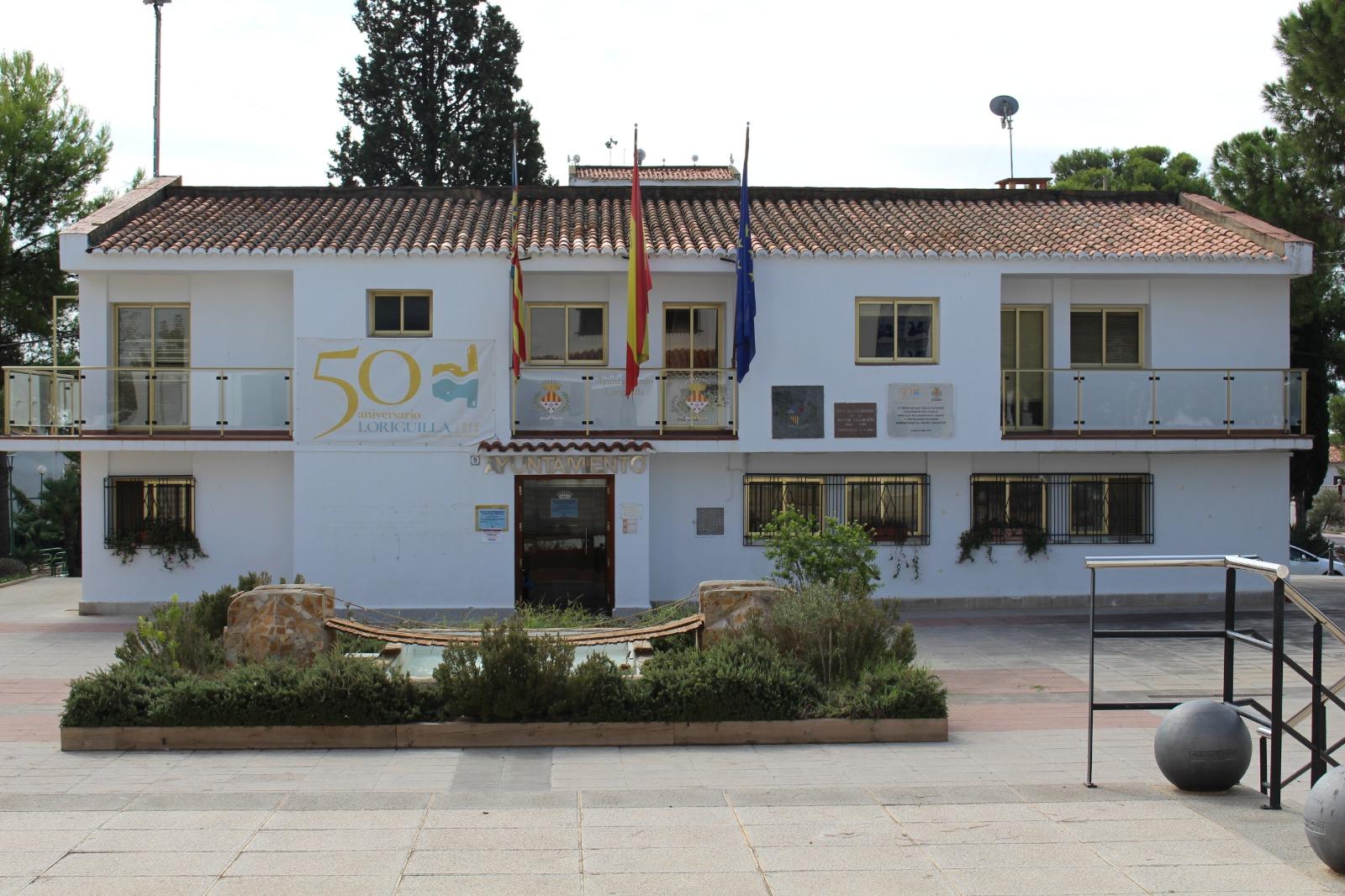 Loriguilla aprueba las bases para la contratación de profesorado en la especialidad de flauta para la Escuela Municipal de Música