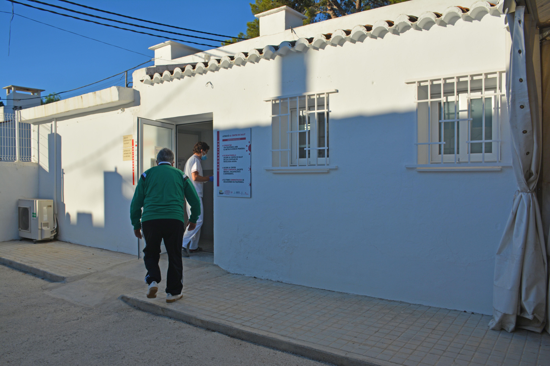 El Centro Médico de Loriguilla reabre hoy, 15 de octubre, sus puertas tras siete meses