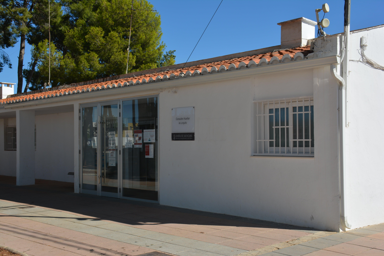 El Centro de Salud de Loriguilla permanecerá cerrado de manera temporal, para la atención presencial, a partir del martes 12 de enero