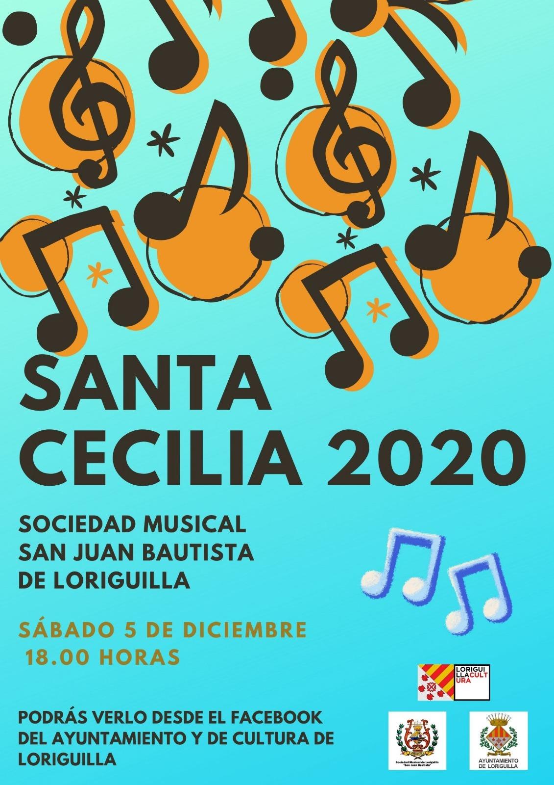 Concierto virtual de la Sociedad Musical San Juan Bautista de Loriguilla