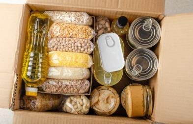 Loriguilla repartirá 658 kg de alimentos entre las familias más vulnerables del municipio