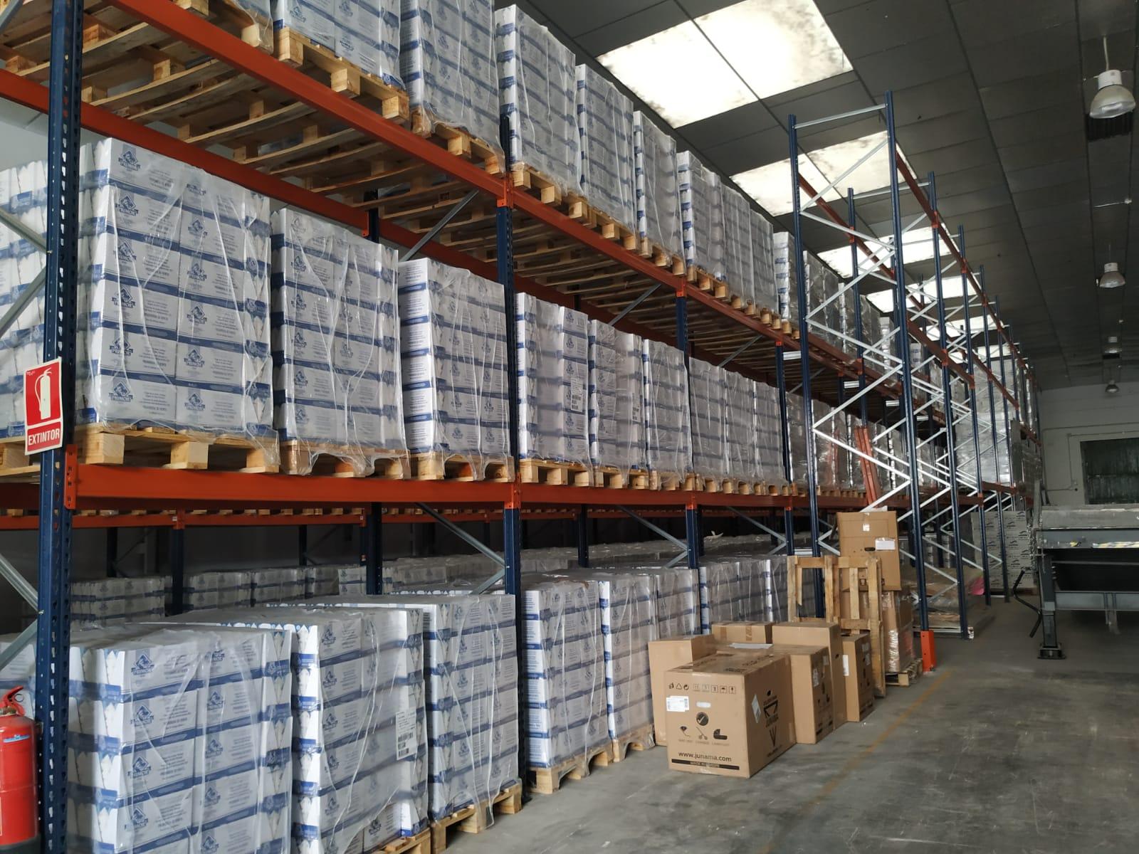 Loriguilla repartirá 576 kilogramos de alimentos entre las familias más vulnerables del municipio