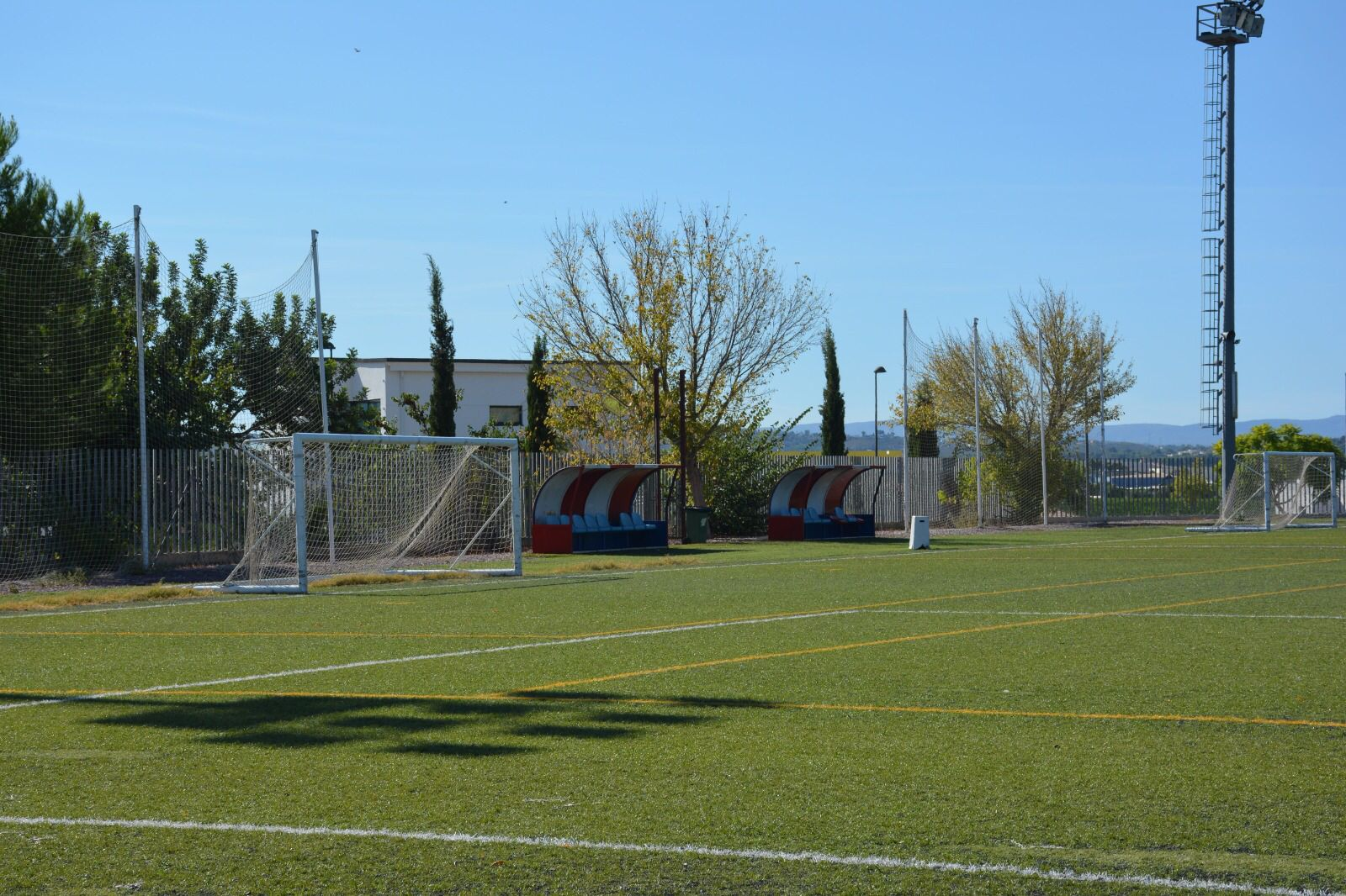 La Escuela de Fútbol de Loriguilla abre el plazo para realizar las prescripciones