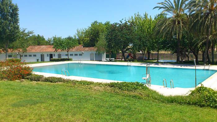 Loriguilla abre el plazo de solicitud de bonos para la piscina municipal de verano el lunes 21