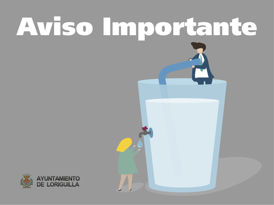 El agua de Loriguilla ya es apta para el consumo humano